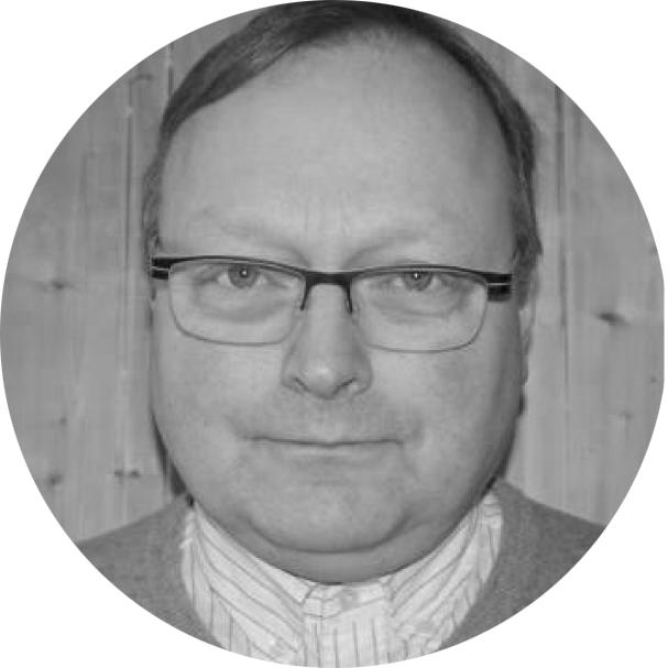 Arne Mølstad