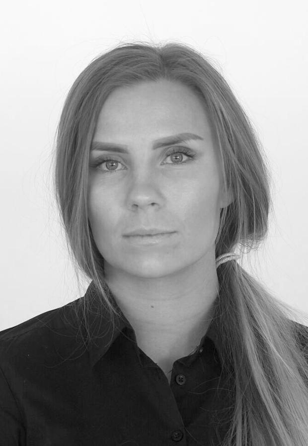 Veronica Roel